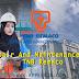 Jawatan Kosong di TNB Repair And Maintenance Sdn. Bhd. (TNB REMACO) - 20 Jun 2018