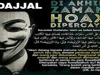 HOAX ADALAH PENYIHIR JAMAN NOW