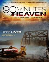 90 Minutes in Heaven (2015) online y gratis