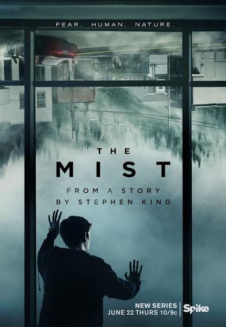 مشاهدة وتحميل مسلسل The Mist - الموسم الاول - الحلقة السادسة - مترجم