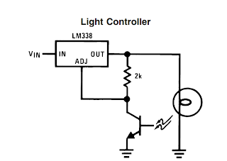 IC LM338 Application Circuits Explained in Simple Words