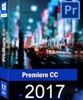 DOWNLOAD ADOBE PREMIERE PRO CC 2017 V11.1.2 + CRACK