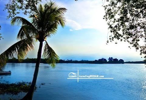 7 Tempat Wisata di Kabupaten Tapanuli Utara