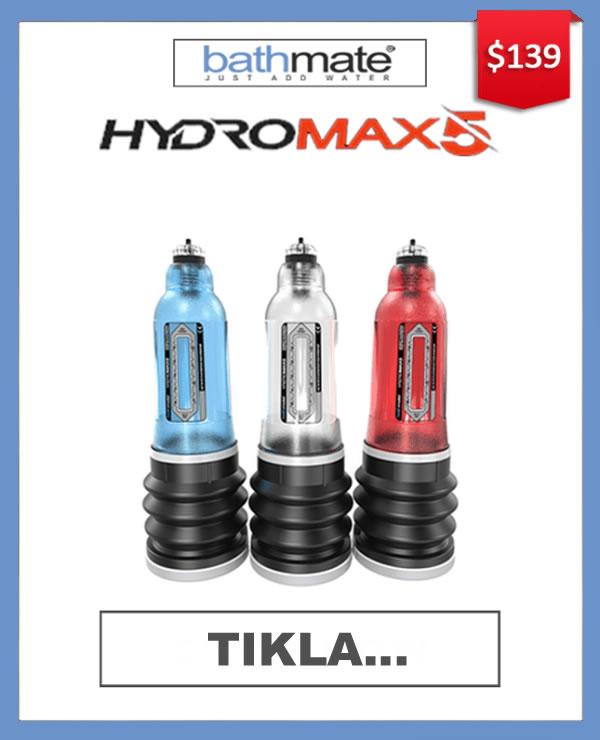 Hydromax 5