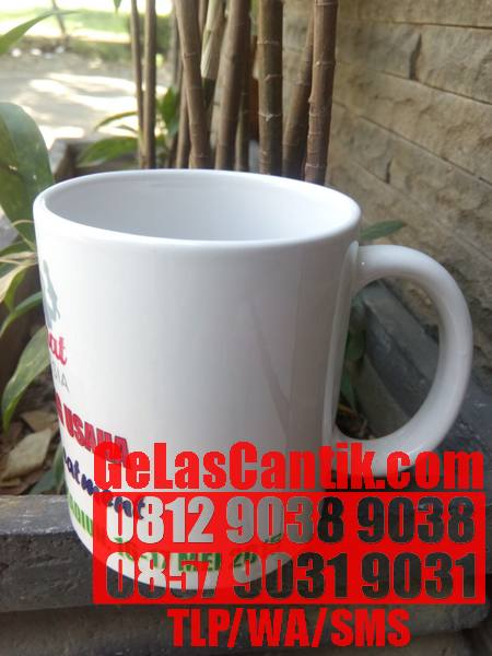 JUAL MUG SPIDERMAN