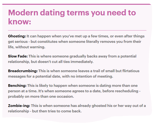 relationship web pages for girls