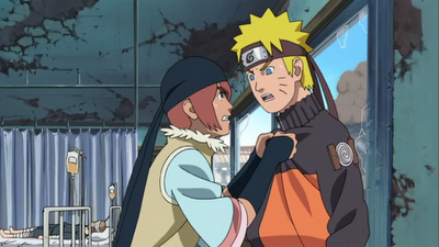 Download film naruto the movie 2.