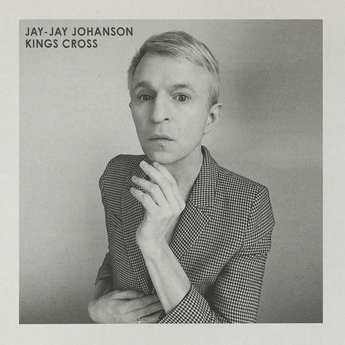 Jay-Jay Johanson - Kings Cross [iTunes Plus AAC M4A]