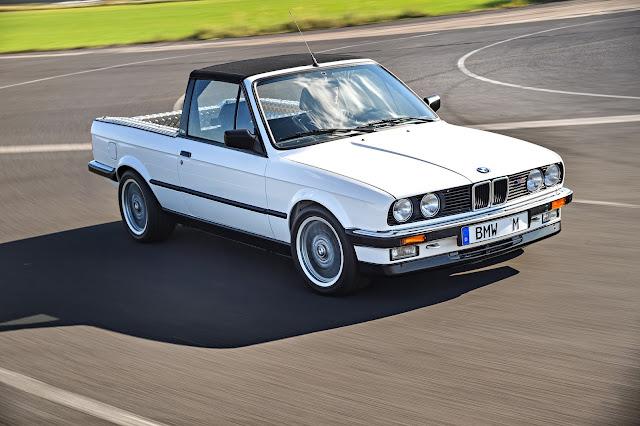 P90236468 highRes 30 χρόνια με BMW M3 – η ιστορία ενός εμβληματικού μοντέλου (Photos)