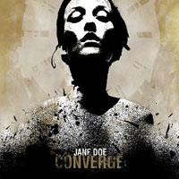 My Favourite Albums That I've Never Reviewed (Part 1): 05. Converge - Jane Doe