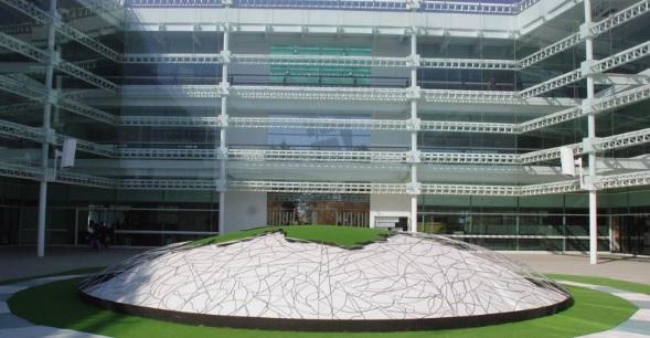 Edificios IFE Toluca