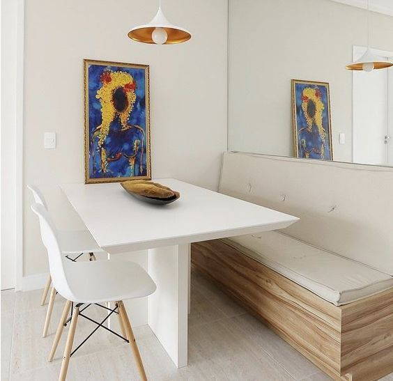 dining-room-with-white-table