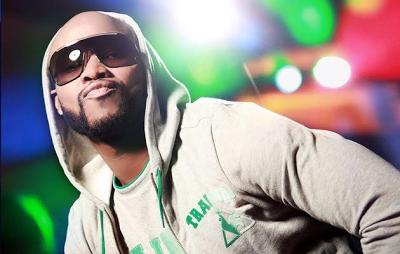 South African rap legend Mandoza dies at 38