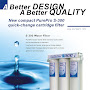 PurePro® S300 Reverse Osmosis (RO) Water Filtration System
