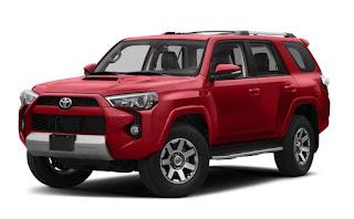 Toyota TRD Pro Price