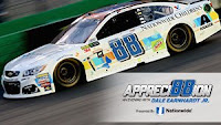 #APPRECI88ION, An Evening with Dale Earnhardt, Jr. Presented by Nationwide