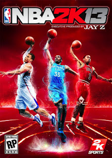 NBA 2K13 Game Free Download