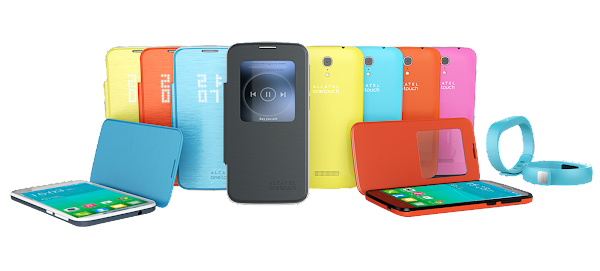 Alcatel OneTouch POP S3, S7 and S9 announced
