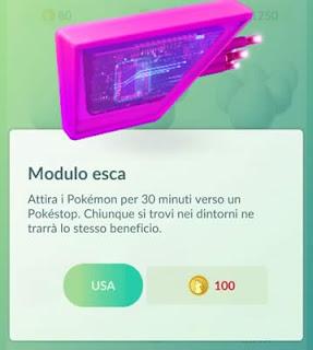 Modulo esca (Pokémon Go)
