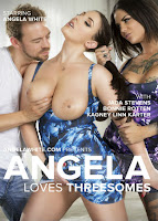 Angela Loves Gonzo (2015)
