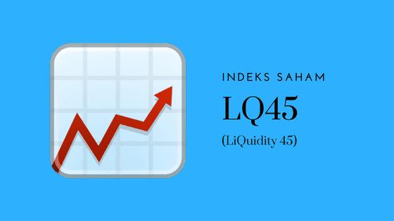 indeks saham lq45