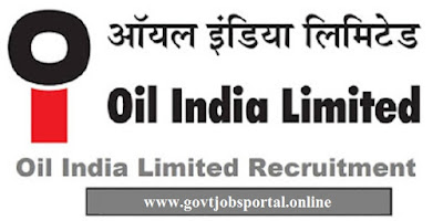 Oil India Vacancy details