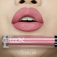 Lipstik Looke Thalia, Pink Merona Sepanjang Waktu