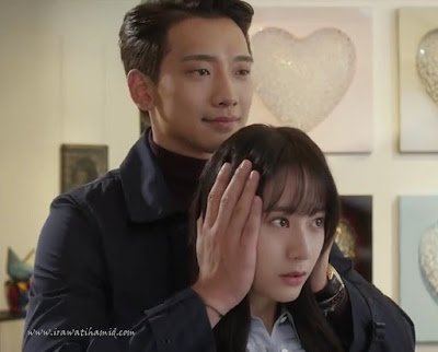 drama korea my lovely girl