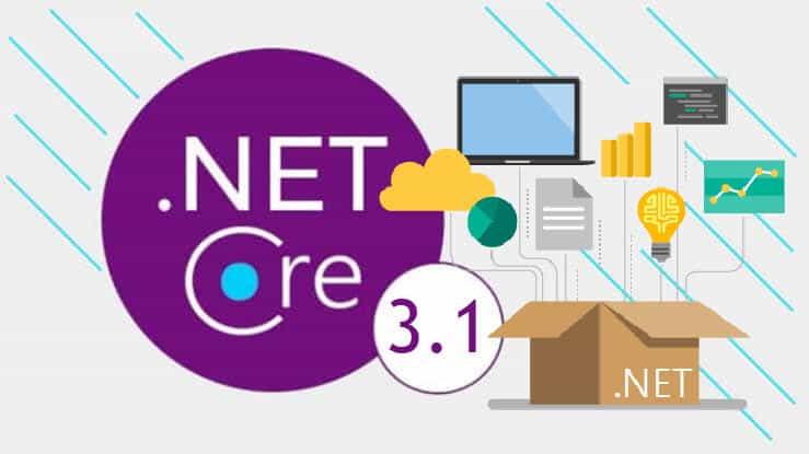 Microsoft releases .NET Core 3.1 and ASP.NET Core 3.1, and here's how to download them