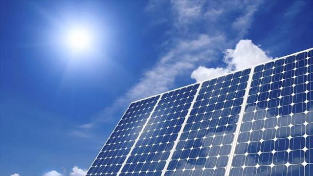 Preparan paneles solares capaces de aprovechar el calor y la lluvia