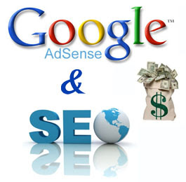 SEO for Adsense ?