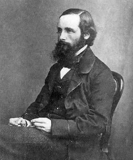 James Clerk Maxwell (1831 -1879)
