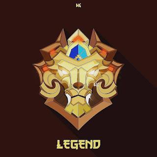 tier legend