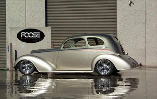 Build a Classic Car Project by Chip Foose 13
