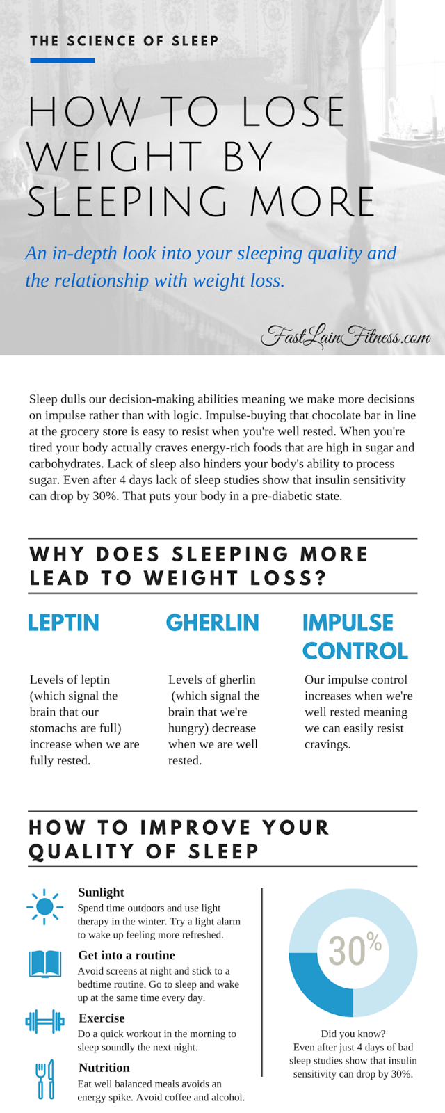 how do you lose weight in your sleep