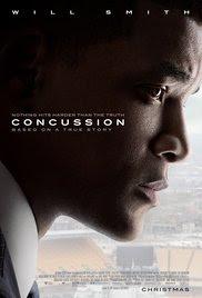 Nonton Concussion (2015)