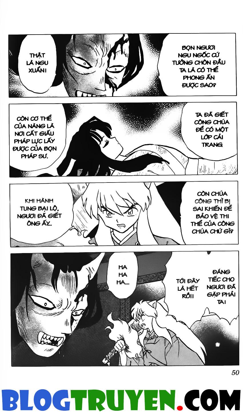 Inuyasha vol 24.3 trang 11