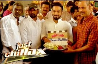 Ding Dong Tamil Movie Pooja | Just Chillax 22-12-2016 Puthuyugam Tv