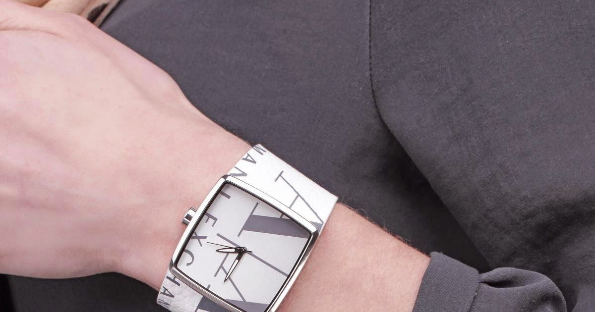bff08fa1244 Relógios Importados  Relógio Armani Exchange AX6000