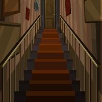 GenieFunGames - Genie 3 Stairs Escape