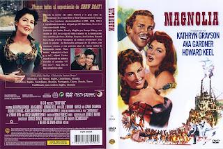 Magnolia (1951) » Descargar y ver online » Español y VOSE