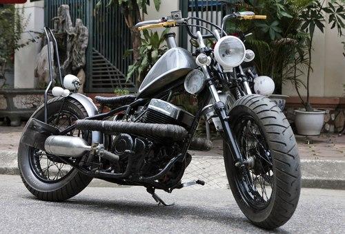 Tìm hiểu các dòng mô tô - xe máy - Phân loại mô tô - xe máy