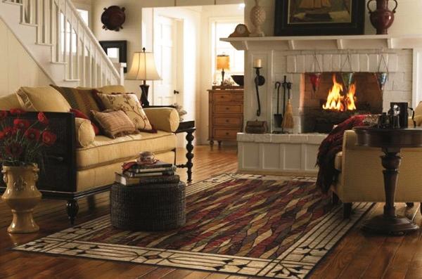 Permalink to Inspirasi Karpet Klasik Nan Memesona
