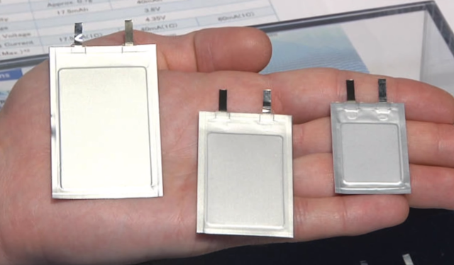 Blast Proof Future Battery Sodium Sulfate Battery