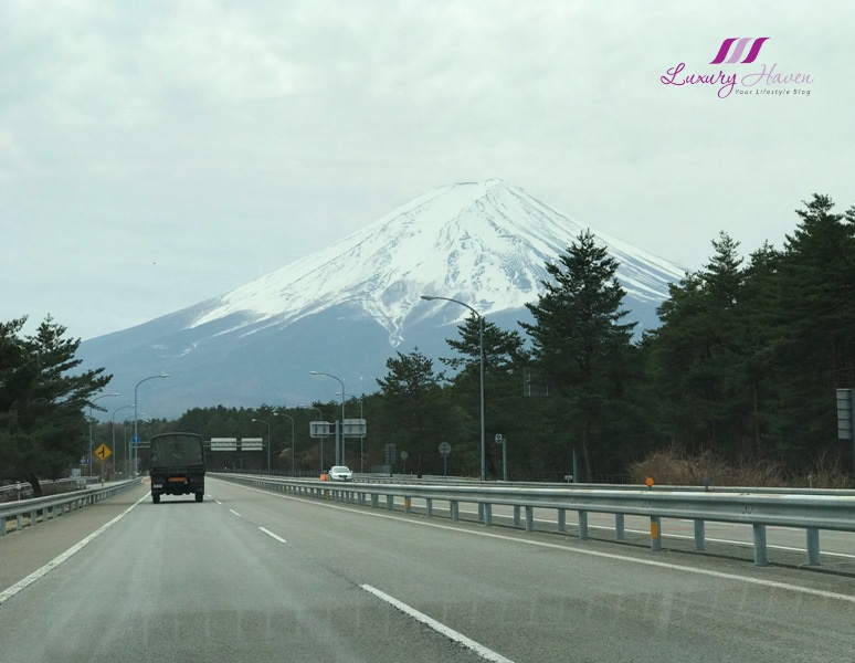 world cultural heritage site mount fuji instagram spot