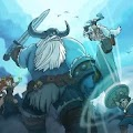 Vikings The Saga MOD APK 1.0.32 Unlimited Crystals Terbaru Android 2019