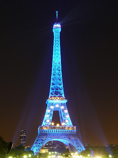 برج إيفل Eiffel Tower