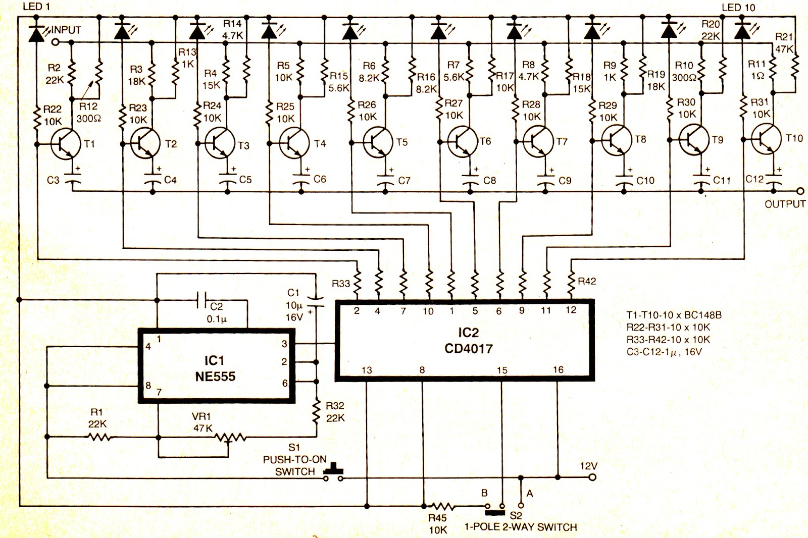 Volume Controller Diagram 25 Wiring Images Control Circuit On Digital Tone With Max5406 At Cita