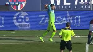 اون لاين مشاهدة مباراة انتر ميلان وبولونيا بث مباشر 11-2-2018 الدوري الايطالي اليوم بدون تقطيع