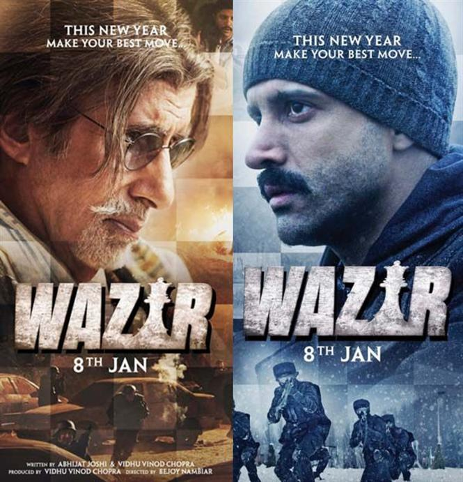 Wazir (Film)